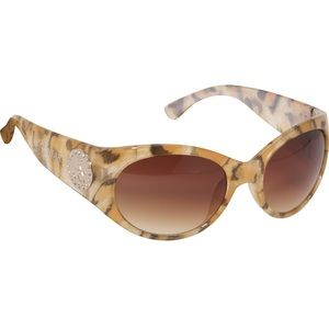 Rocawear Oxan Golden Animal Sunglasses R3032